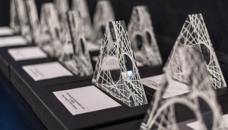 Los ganadores de los ARCHMARATHON Awards 2017