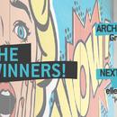 Los ganadores de Next Landmark Architectural SKIN