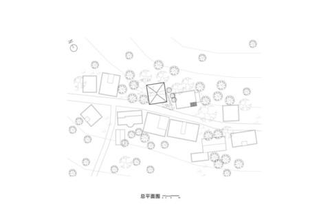 La casa prototipo del Guangming Village es el World Building of The Year 2017