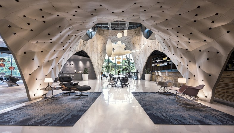 Fabricwood es el World Interior of the Year 2017