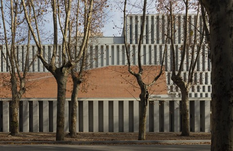 Los ganadores del BigMat 17 International Architecture Award