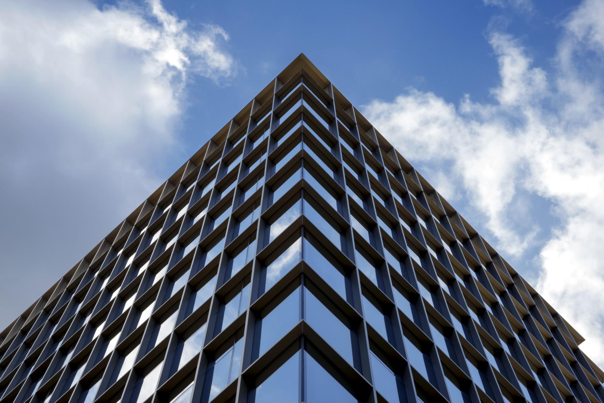 Lombardini22 L22 Urban & Building S32 Fintech District Torre Sassetti Milán