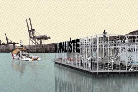 Las obras arquitectónicas del International Piranesi Award 2017