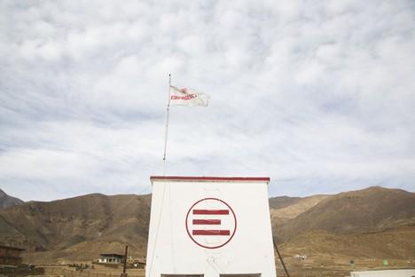 Tamassociati nuevo Centro de Maternidad de Emergency Anabah Afganistán