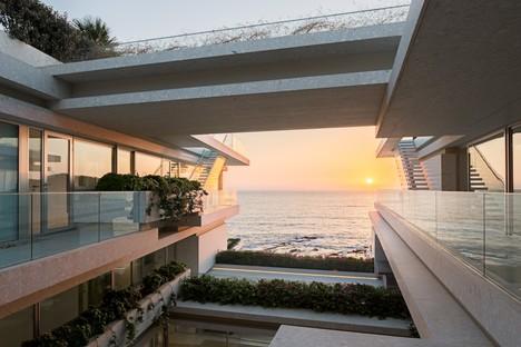 Blankpage Architects + Karim Nader Studio Villa Kali Líbano