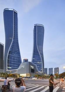 Nuevos récords en rascacielos: el informe 2017 de CTBUH