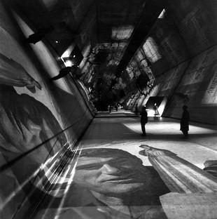 Exposición Il Territorio dell'Architettura – Gregotti e Associati 1953_2017