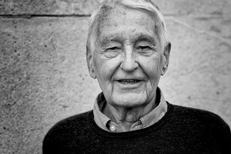 Adiós al arquitecto del movimiento moderno Neave Brown