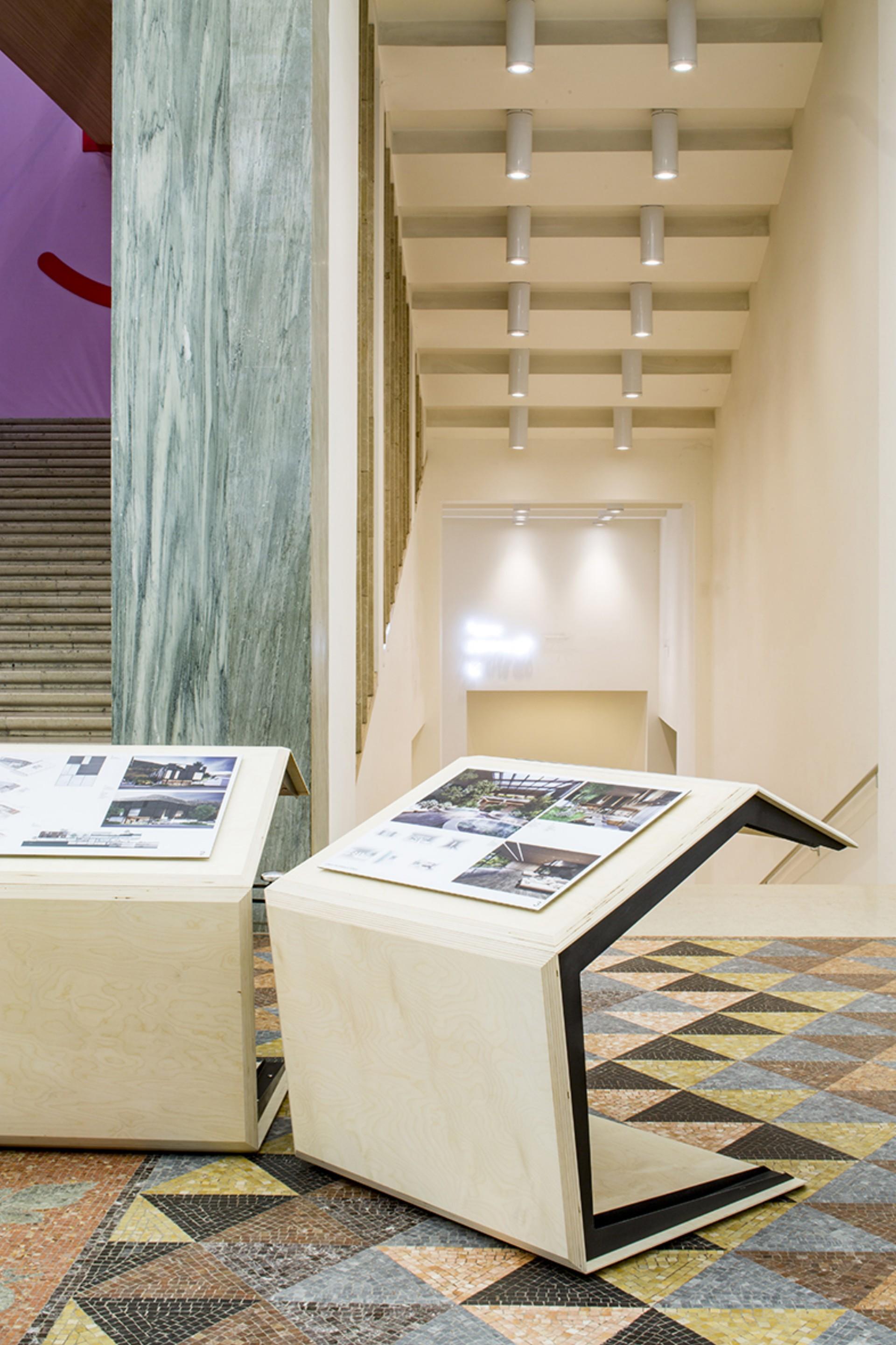 Agua luz bienestar arquitectura alpina contemporanea - Eau arquitectura ...