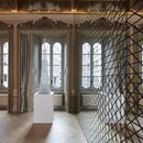 Exposición Sol LeWitt Between the Lines y la arquitectura