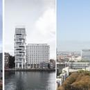 Los rascacielos más bellos de Europa en los CTBUH Awards 2018
