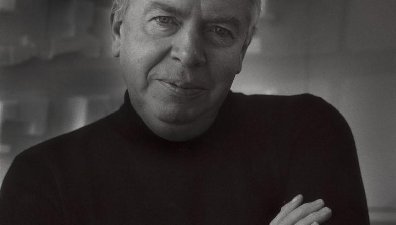 David Chipperfield y la arquitectura exposición en Vicenza