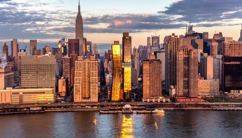 Los rascacielos más bellos de América en los CTBUH Awards 2018