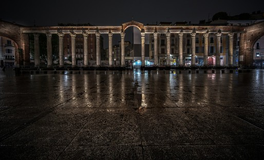La fotografía en Milán Jiehao Su, Jacques Pion, Artico Ultima Frontiera