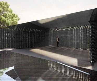 Frida Escobedo firma el Serpentine Pavilion 2018