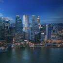 BIG y CRA Naturaleza y Arquitectura en el rascacielos Singapore Tower