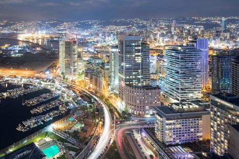 Los rascacielos más bellos de África y Oriente Medio en los CTBUH Awards 2018