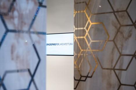 Mario Cucinella en SpazioFMG para The Architects Series