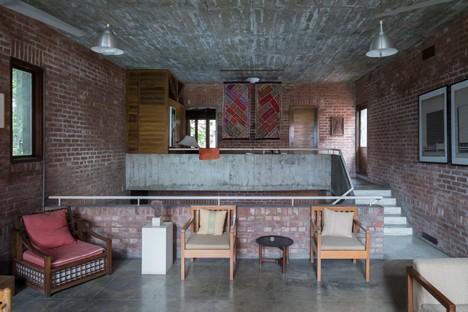 Una exposición y un libro sobre la arquitectura de Bangladés