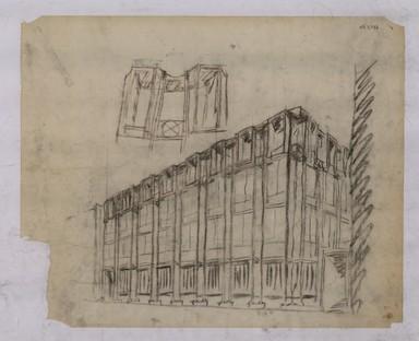 Giuseppe Samonà - Un maestro Iuav dos exposiciones en Tolentini