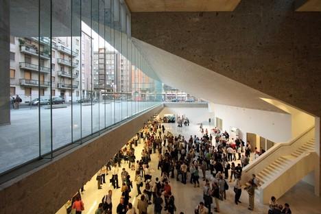 Yvonne Farrell y Shelley McNamara Freespace La Bienal de Venecia