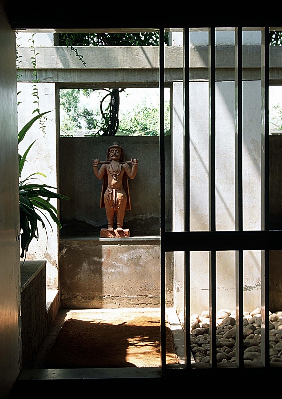 Balkrishna Doshi recibe el Premio Pritzker 2018