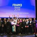 Interiorismo ganadores de los Frame Awards en el Westergasfabriek Ámsterdam