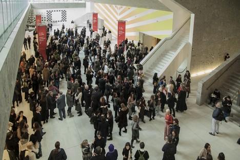 IRIS CERAMICA GROUP en el Salón del Mueble de Milán