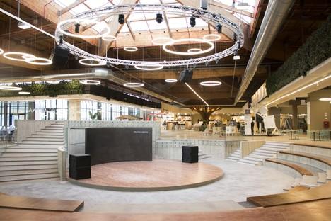 FICO, Fondazione Feltrinelli & Microsoft House, entre los ganadores de los MIPIM Awards 2018