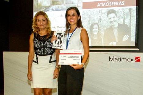 4a Edición PIAM Premio Internacional de Arquitectura Matimex
