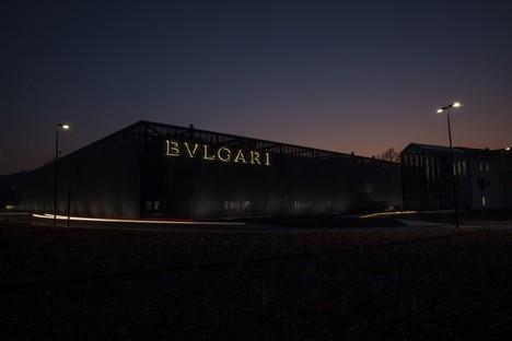 Open Project un proyecto entre innovación y tradición Manifattura Bulgari Valenza