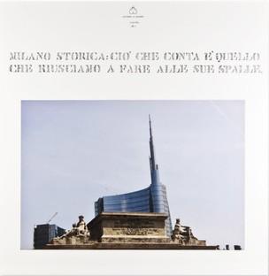 Ugo La Pietra Istruzioni per Abitare La Città exposición en el CIAC de Foligno
