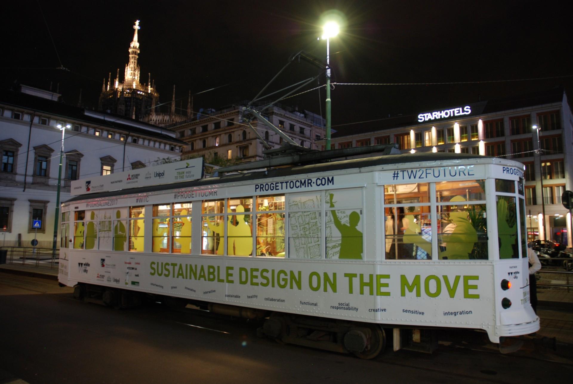 Arquitectos y Arquitectura entre el Salone del Mobile y el Fuorisalone