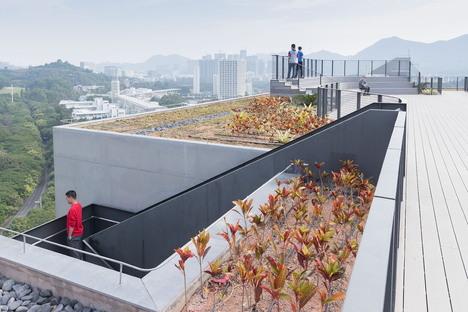 Las mejores obras arquitectónicas para la formación elegidas por el AIA