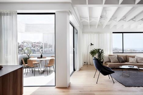 Luigi Rosselli Architects Tama's Tee Home Sídney