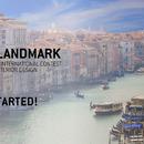 NextLandmark International Contest 2018: Venecia, Hospitality Interior Design