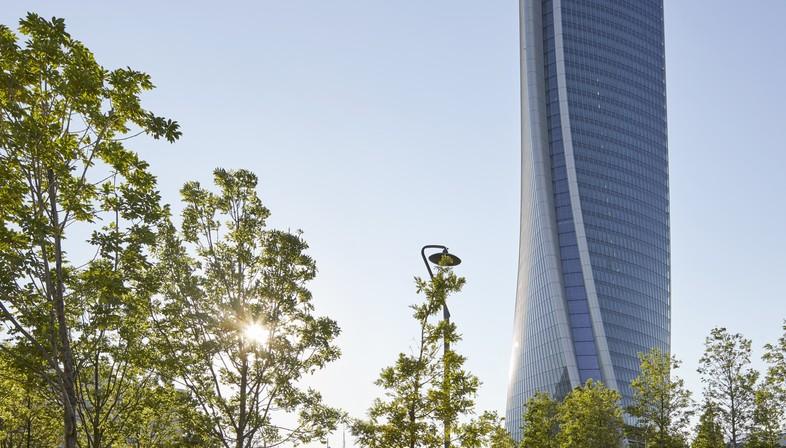 Zaha Hadid Architects Generali Tower Milán