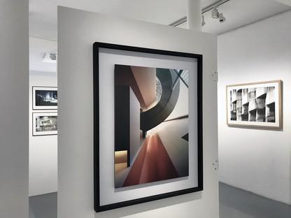 Exposición Gitty Darugar Formes et Lumière en París
