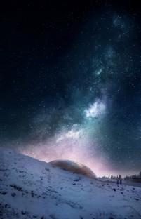 Snøhetta Planetario y centro de visitantes Solobservatoriet Noruega