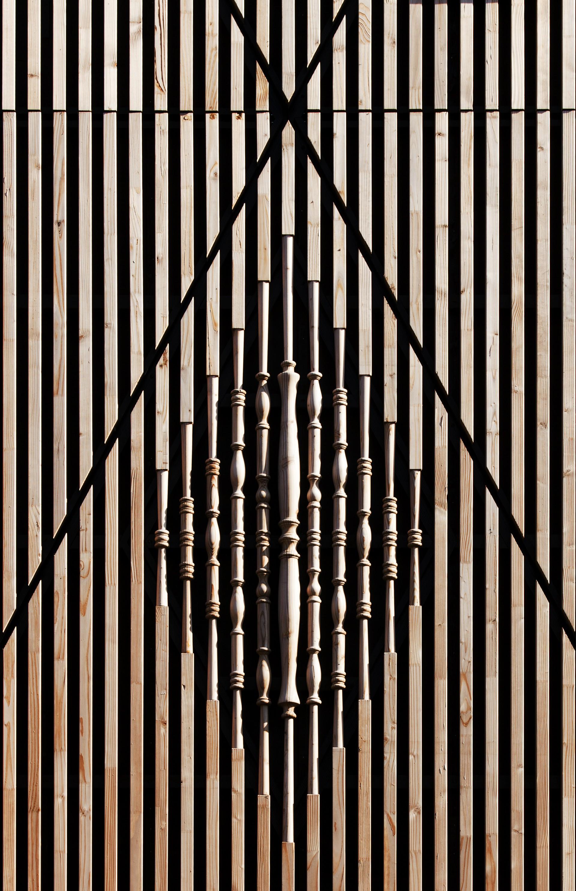 Atelier d'architecture Vincent Parreira en Saint Denis