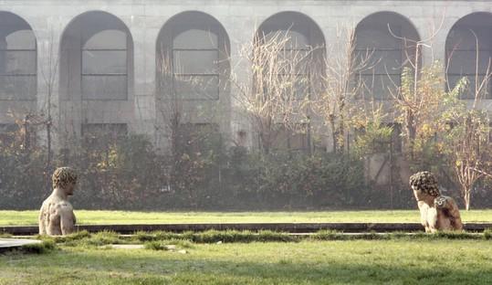 Urbania, una mirada al futuro de las ciudades - Milano Arch Week