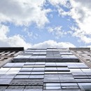 Archi-Tectonics V33 Edificio residencial en Tribeca Nueva York