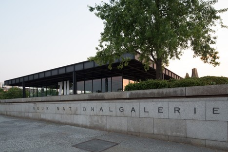 David Chipperfield Architects Works 2018 en Vicenza