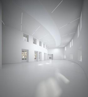 La Bourse de Commerce y Tadao Ando en Venecia