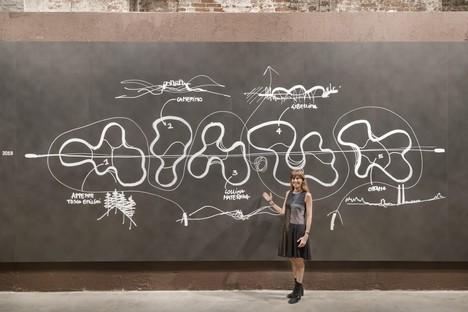 Bienal de Arquitectura, de Venecia a Berlín con FAB Architectural Bureau
