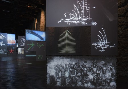 Renzo Piano Progetti d'Acqua - Studio Azzurro en Venecia