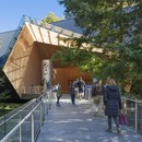 Patkau Architects Audain Art Museum Whistler Canadá