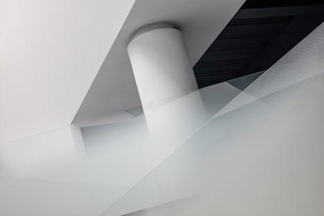 Cun Design Beijing Area Three Art Museum