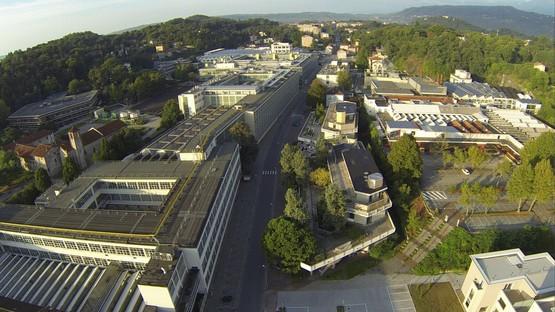 Ivrea Patrimonio Mundial de la Humanidad de la UNESCO