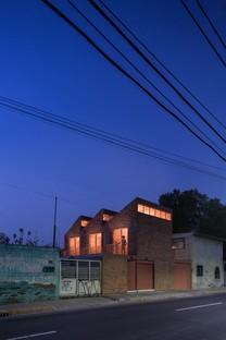 Cuatro viviendas: cómo cambian las maneras de vivir en el mundo